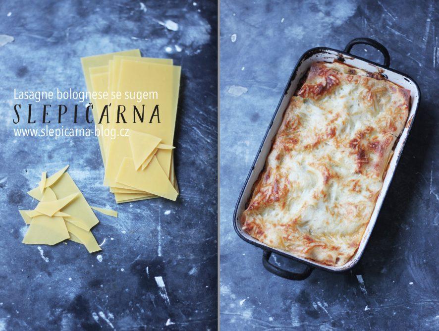 Italská kuchyně: Jak na oblíbené lasagne bolognese s domácím sugem