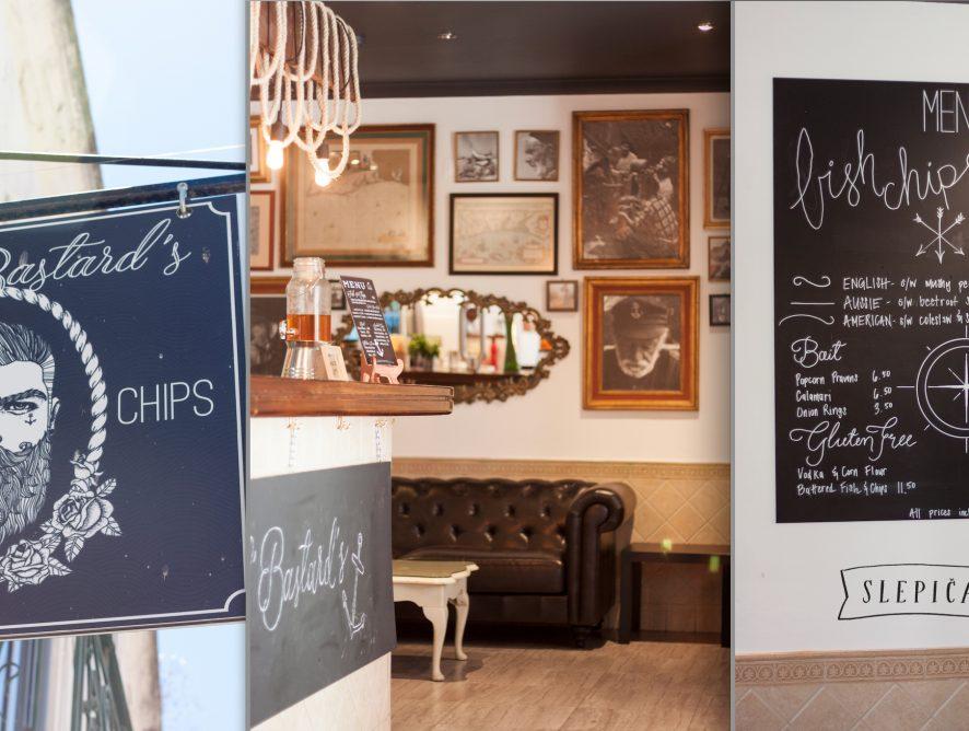 Cestujeme po Portugalsku: Stylový fish&chips v Lagosu