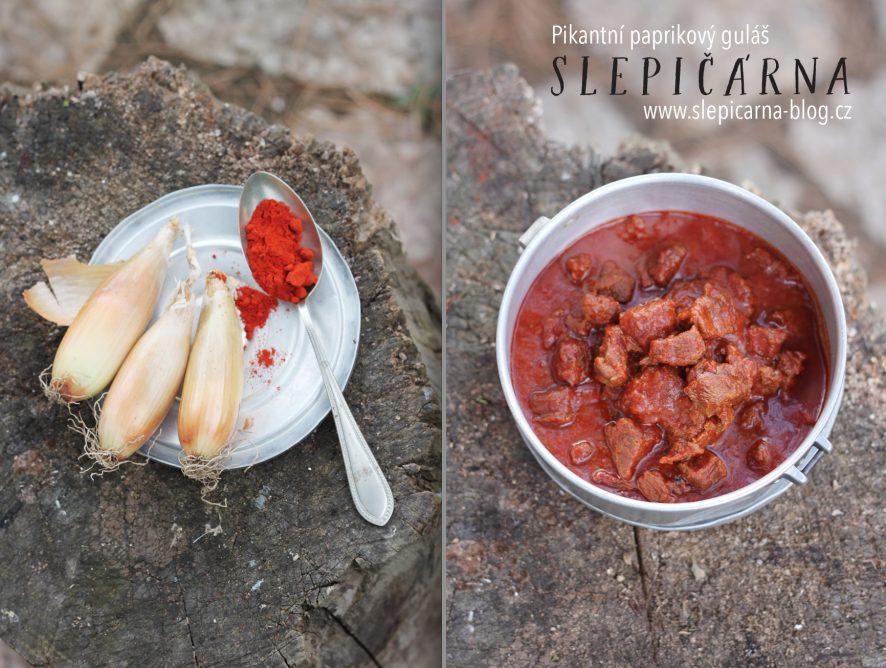 Škola vaření: Jak na poctivý pikantní maďarský guláš