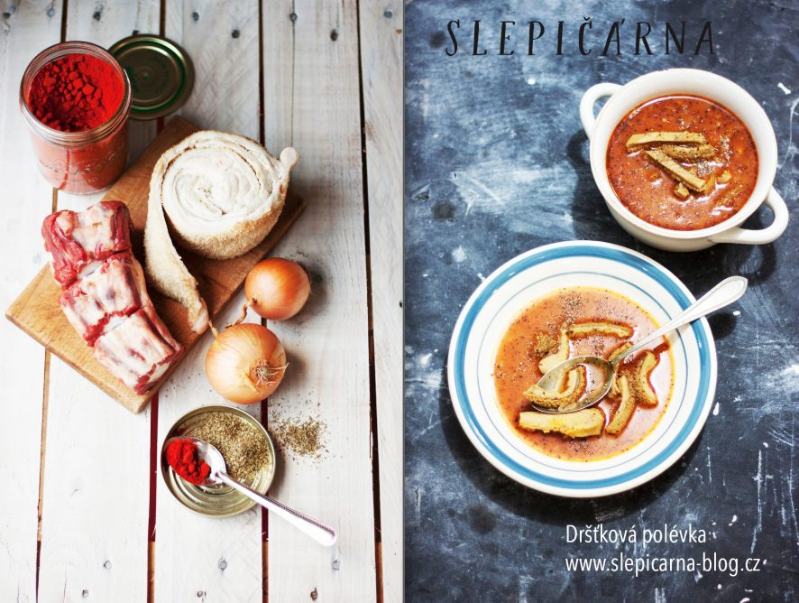 Škola české kuchyně: Jak na poctivou dršťkovou polévku